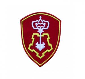 Сибирский округ Росгвардии