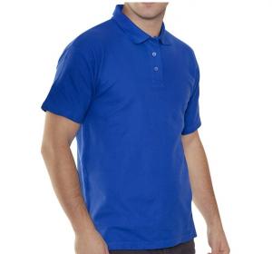 Рубашки поло с вышивкой бренда